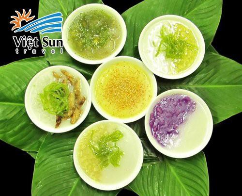 La rica y especial gastronomía de Hue - ảnh 3