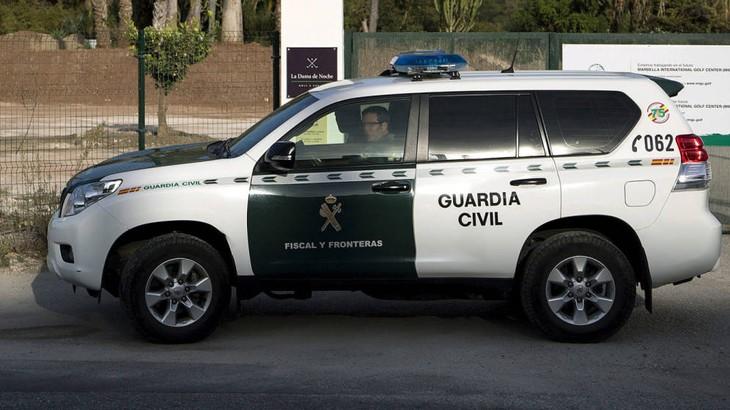 Atropello múltiple en el norte de España deja tres heridos - ảnh 1