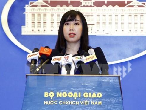 Evalúan aportes de John McCain a las relaciones Vietnam-Estados Unidos - ảnh 1