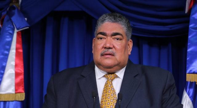 Dirigente dominicano ratifica el interés de su país de afianzar relaciones con Vietnam - ảnh 1