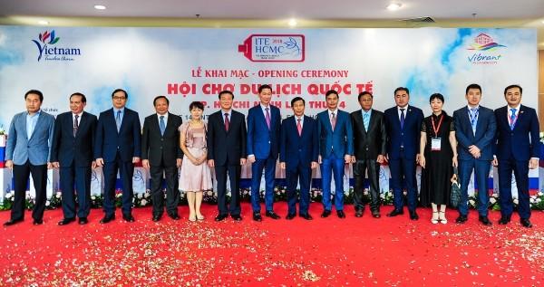 Ciudad Ho Chi Minh avanza hacia un turismo ecológico y sostenible  - ảnh 1