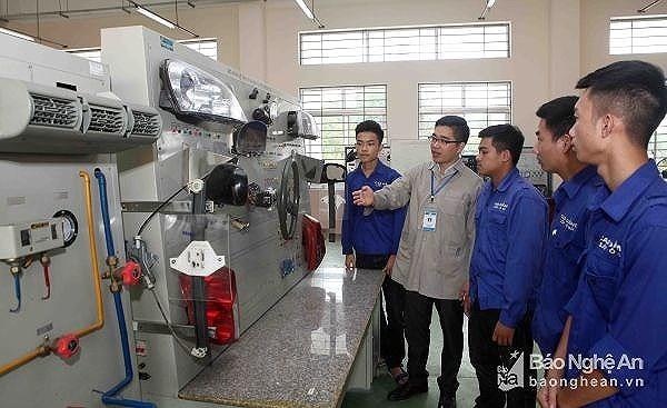 Vietnam por elevar la calidad del sector educativo - ảnh 1