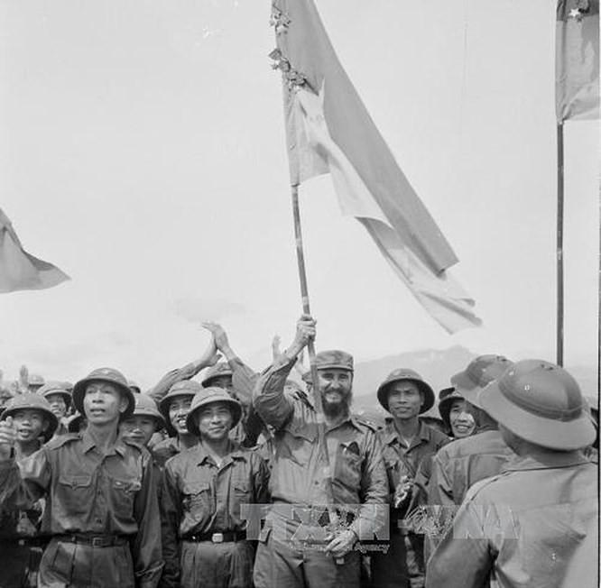 El corazón de Fidel por Vietnam (segunda parte) - ảnh 3
