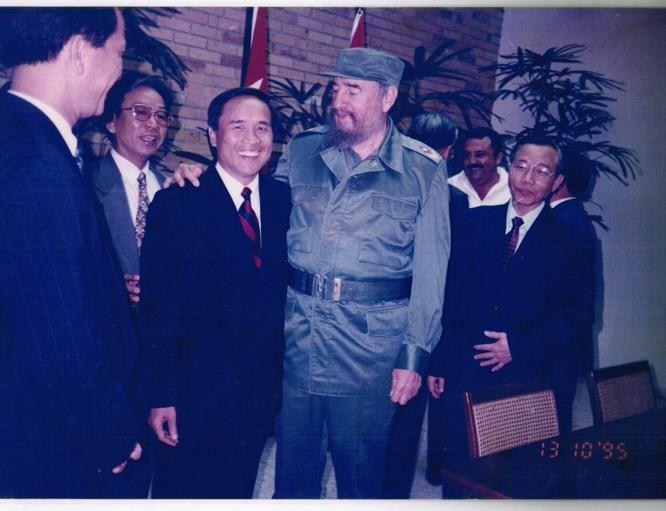 El corazón de Fidel por Vietnam (parte final) - ảnh 5