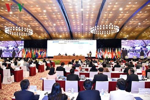 Exaltan éxito de XIV Asamblea de la Organización de Entidades Fiscalizadoras Superiores de Asia - ảnh 1