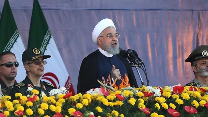 Irán condena el ataque terrorista en Ahvaz que deja una treintena de muertos - ảnh 1