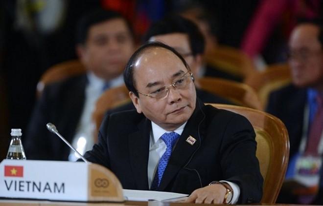 Premier vietnamita asistirá al debate general en la Organización de las Naciones Unidas - ảnh 1