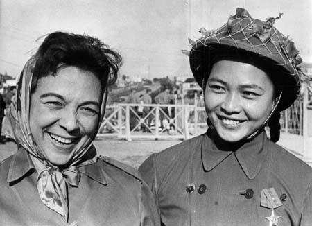 Recuerdan en Ciudad Ho Chi Minh gestos de solidaridad de Cuba - ảnh 1