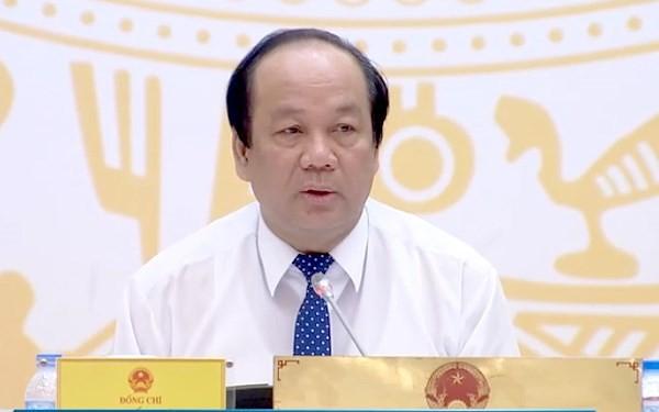 Vietnam por crear condiciones para mantener el crecimiento económico - ảnh 1