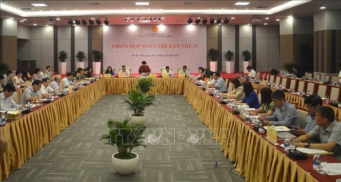 Vietnam avanza en el combate a la pobreza - ảnh 1