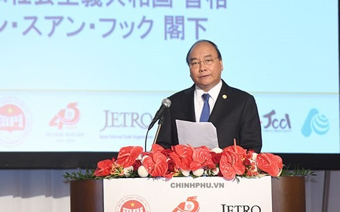 Vietnam considera a Japón un socio de suma importancia - ảnh 1