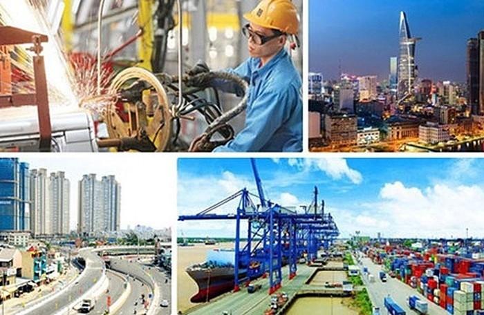 Vietnam registra un crecimiento económico del 6,88% en el tercer trimestre - ảnh 1