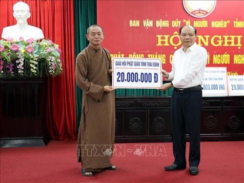Vietnam logra avances en la reducción de la pobreza - ảnh 1