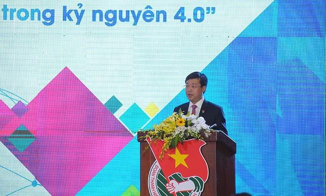 Unos 200 delegados a primer Foro de Intelectuales Jóvenes Vietnamitas - ảnh 1
