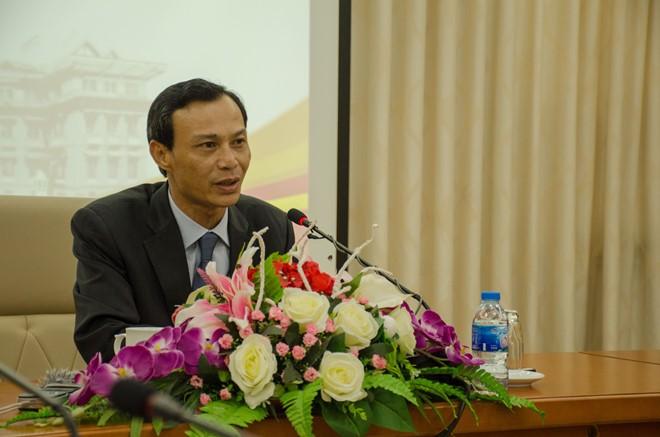 Vietnam por reforzar la comunidad nacional en ultramar y potenciar sus fuerzas - ảnh 1