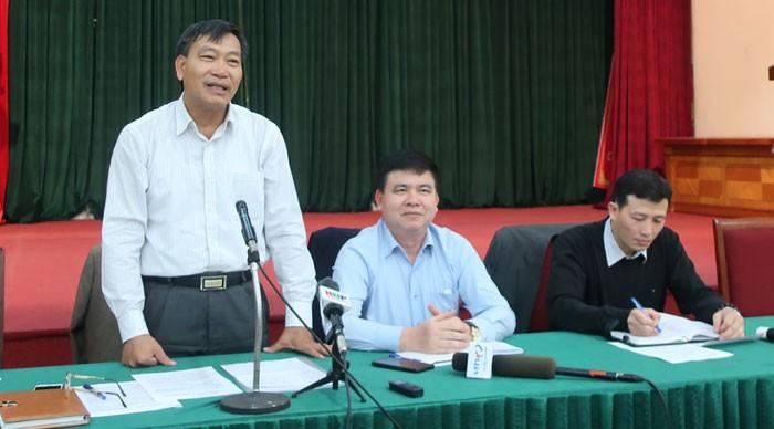 Hanói espera liderar la captación de Inversiones Extranjeras Directas en Vietnam en 2018 - ảnh 1
