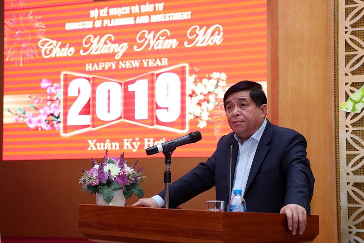 Vietnam por realizar medidas más eficientes para mantener el crecimiento económico en 2019 - ảnh 1