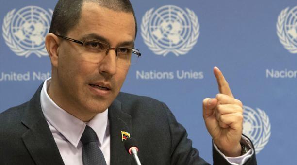 Gobierno de Venezuela niega existencia de crisis humanitaria - ảnh 1