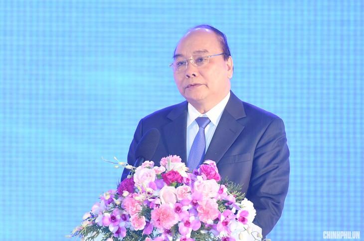 Provincia norvietnamita emprende grandes proyectos para impulsar su desarrollo económico - ảnh 1