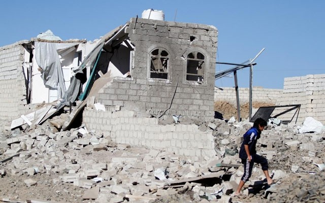 Cámara Baja de Estados Unidos aprueba el fin de la intervención en Yemen - ảnh 1