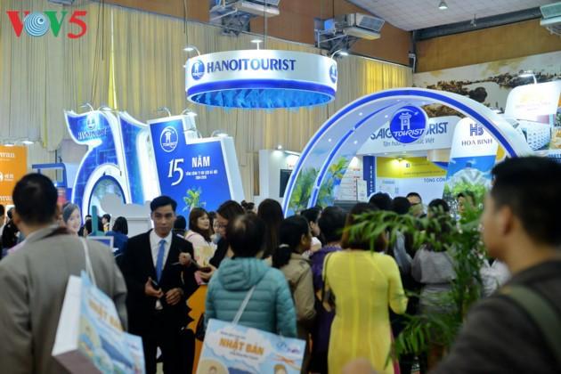 La Feria Internacional de Turismo de Vietnam 2019 - ảnh 3