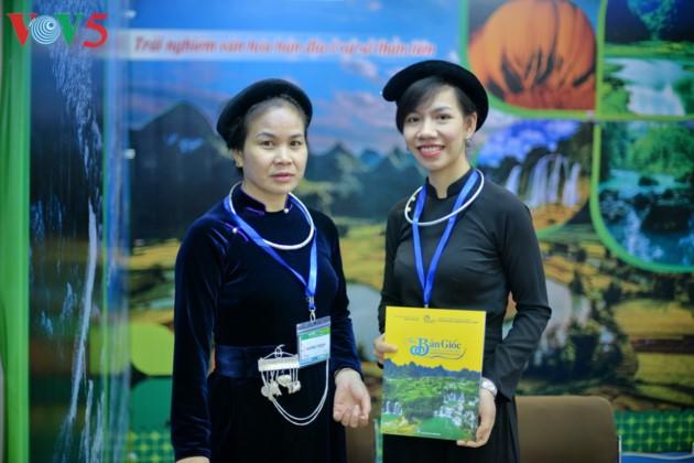 La Feria Internacional de Turismo de Vietnam 2019 - ảnh 4