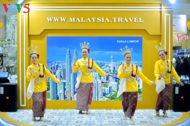 La Feria Internacional de Turismo de Vietnam 2019 - ảnh 12