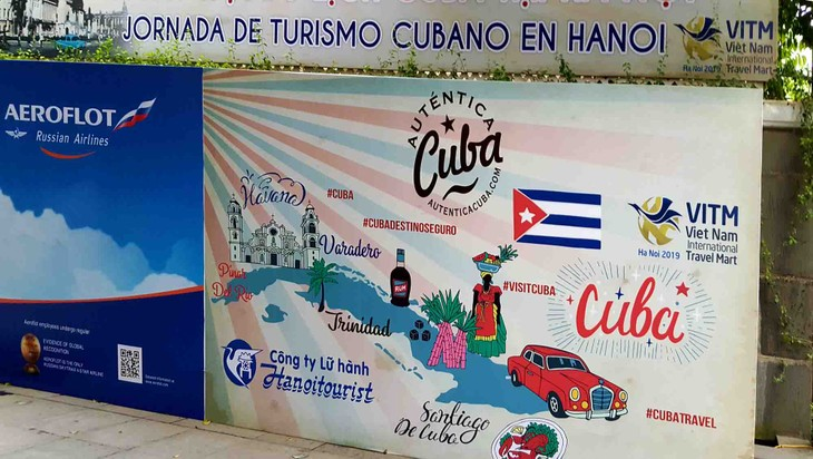 Cuba, un nuevo destino para los turistas vietnamitas - ảnh 1