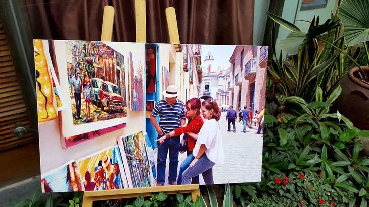 Cuba, un nuevo destino para los turistas vietnamitas - ảnh 3