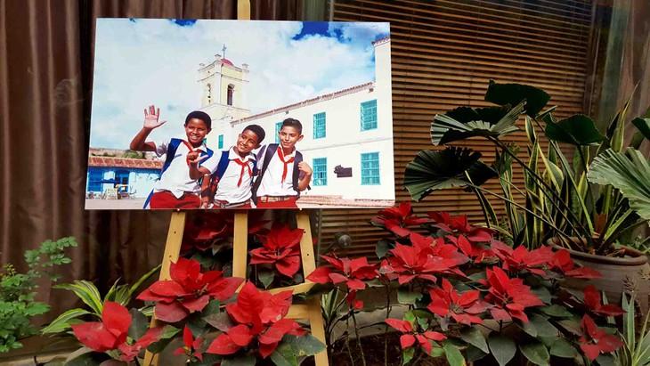 Cuba, un nuevo destino para los turistas vietnamitas - ảnh 2