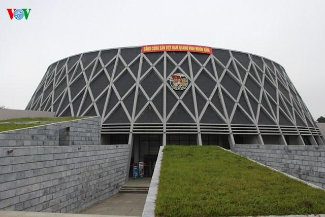 Museo de la Victoria de Dien Bien Phu, en el mes histórico de mayo - ảnh 1