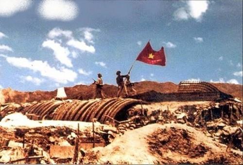 Vietnam potencia espíritu de Operación Dien Bien Phu en construcción y defensa nacional - ảnh 1