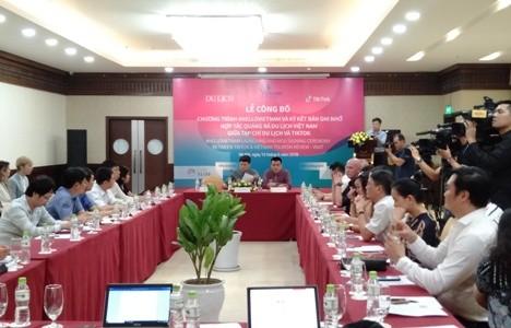 Impulsan cooperación internacional en la promoción del turismo vietnamita - ảnh 1