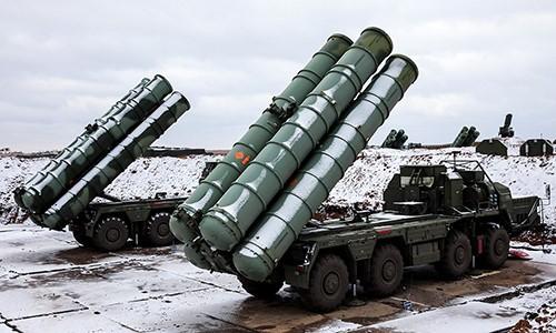 Compra turca de sistemas antiaéreos rusos tensa relaciones de Ankara y Washington - ảnh 1