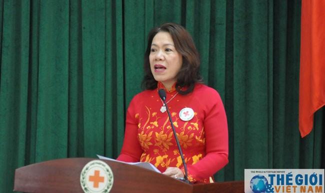 Despliegan proyecto para elevar resiliencia de provincias centrovietnamitas a los desastres naturales - ảnh 1
