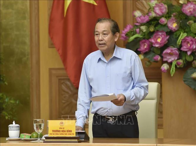 Vietnam por una vida mejor de las personas meritorias - ảnh 1