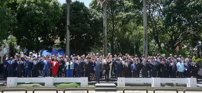 Vietnam aspira a aportar más al Movimiento de Países No Alineados - ảnh 1
