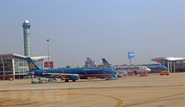 Aerolínea vietnamita aporta al desarrollo turístico - ảnh 1