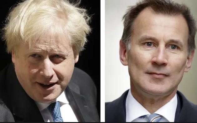 Boris Johnson, nuevo primer ministro británico - ảnh 1