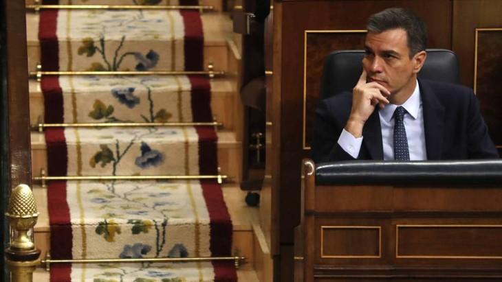 Buscan desbloquear formación de Gobierno en España - ảnh 1