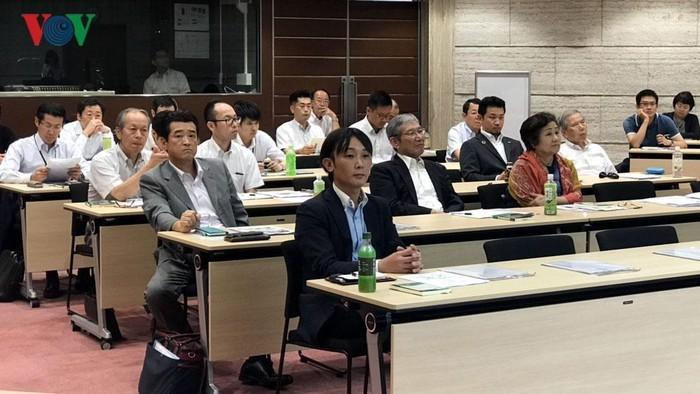 Empresas vietnamitas prestan mayor atención a protección de medio ambiente - ảnh 1
