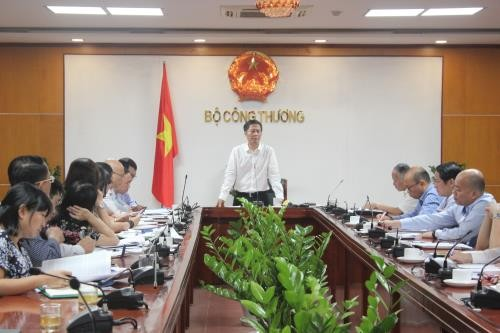 Valor de exportación de Vietnam aumenta como lo esperado - ảnh 1