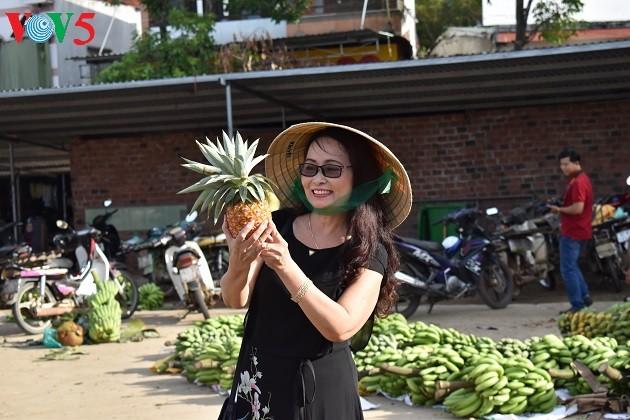 Sản vật chợ quê Tiên Phước - ảnh 16