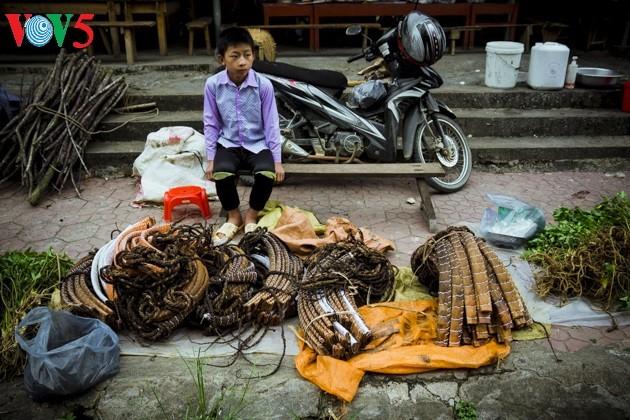 Chợ phiên Bắc Hà, những sắc màu văn hóa vùng cao - ảnh 21