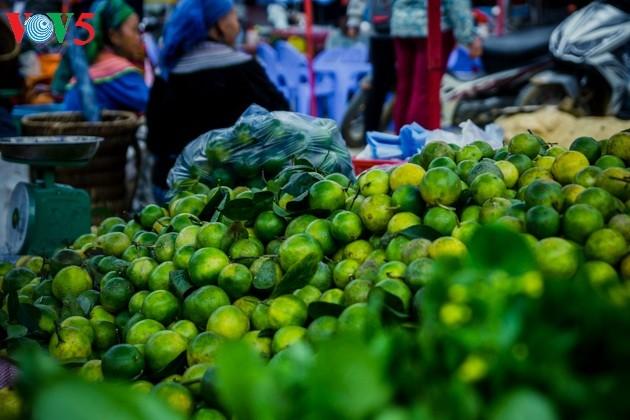 Chợ phiên Bắc Hà, những sắc màu văn hóa vùng cao - ảnh 7