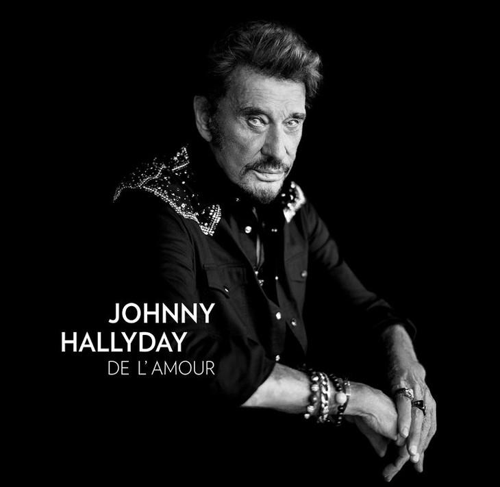 Johnny Hallyday huyền thoại nhạc rock người Pháp qua đời ở tuổi 74 - ảnh 2