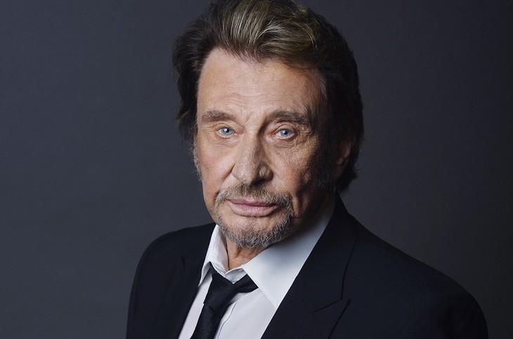 Johnny Hallyday huyền thoại nhạc rock người Pháp qua đời ở tuổi 74 - ảnh 11