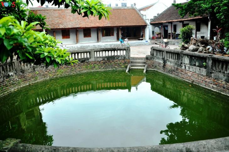 Nét đẹp chùa Láng - ảnh 9
