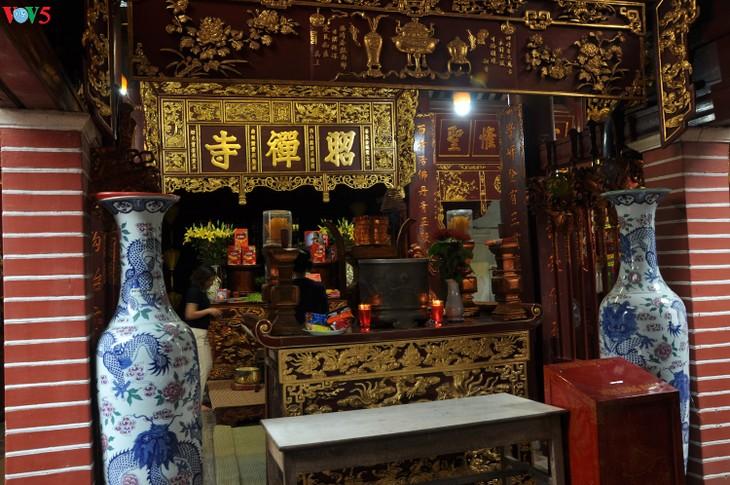 Nét đẹp chùa Láng - ảnh 2