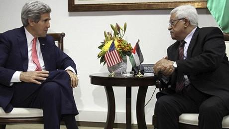 การเจรจาสันติภาพเกี่ยวกับตะวันออกกลางยากที่จะบรรลผลสำเร็จตามเวลาที่กำหนด - ảnh 1